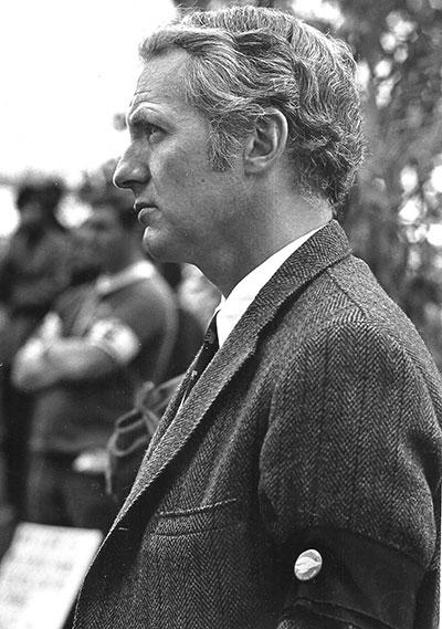 Joe-at-CSM-peace-rally-1970